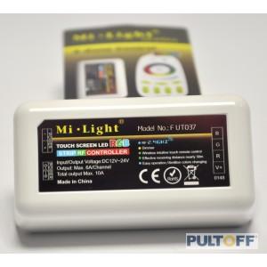 RGB, FUT037, 2.4G RF, 3CH,12-24V, Mi-Light