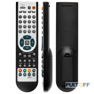 Changer 4in1 2AA battery, USB Remote, TDT.DTT
